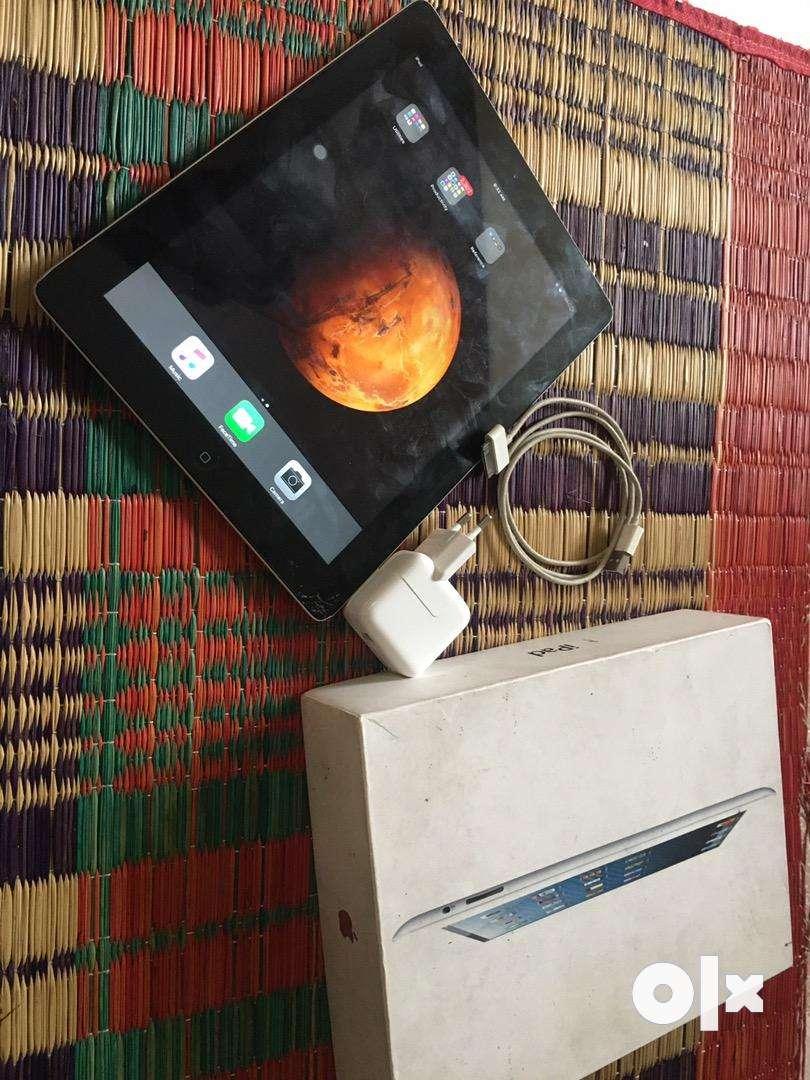 iPad 3rd generation 0
