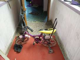 children cycle