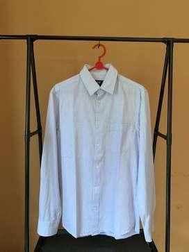 H&M Shirt / kemeja kerja