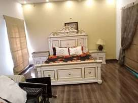 One full furnished luxurious Bed Room for rent in DHA phase 6