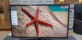 """LG Led TV 43"""" 4k smart Ccln Tnp krt Krdt Prses 3 Mnt Acc dp 10 %"""
