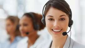 Urgent requirement for BPO call centre and telecaller