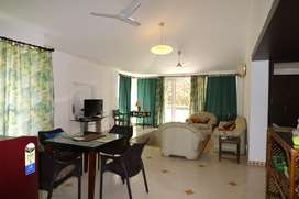 2 Bhk 154sqmt flat Semi-furnished for Sale in Reis-Magos, North-Goa.(1
