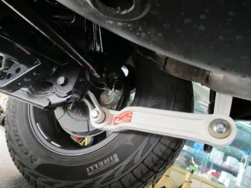 Stabil Mobil Js 1 Balance Arm Pajero Sport
