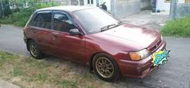 Toyota Starlet tahun 1994