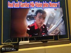 PAKET CCTV FULL HD RESMI BERGARANSI BISA PANTAU DIHP