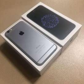 Iphone 6 grey 32 gb 14500₹ swap with motorcycles are intrested