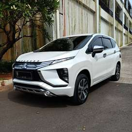 Mitsubishi Xpander 1.5 at Ultimate Tahun 2018