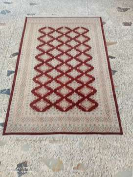 Hand Made Silk Touch Carpet