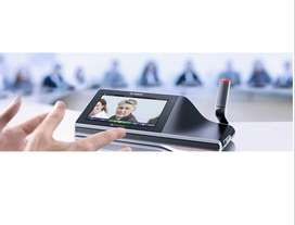 """Audio Conference System 
