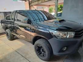 Hilux singlecabin 2.5 diesel Istimewa