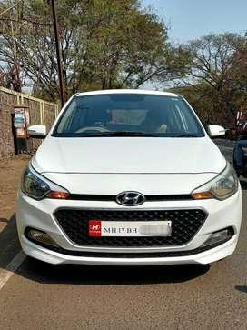 Hyundai Elite i20 1.4 CRDI Asta (O), 2015, Diesel