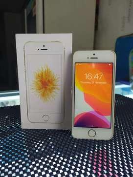 iPhone SE Gold (16GB)