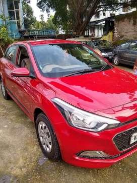 Hyundai Elite I20 Sportz 1.2, 2014, Petrol