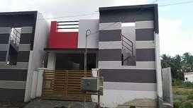 JPST REAL 2 BHK THOPPAMPATTI INDIVIDUAL HOUSE