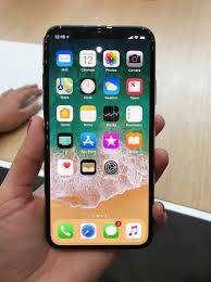 apple I phone x good phone