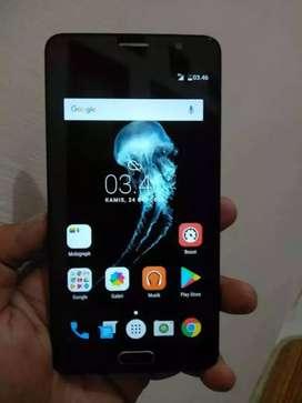 Jual Alcatel Flash Plus 2 Ram 3/32 Gb No minus
