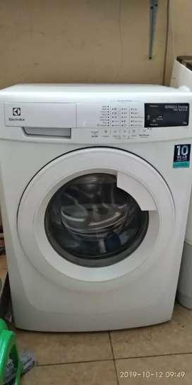 Jual Satu Set Usaha Laundry
