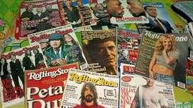 Jual Majalah Rolling Stone Indonesia (RSI)