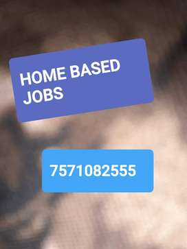 .Earn Income for your Pocket Money with Online work as Part Time