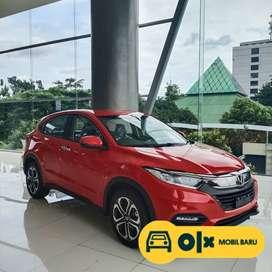 [Mobil Baru] ALL NEW HONDA HRV TAHUN 2020 DP 30JTAN PROSES 2 HARI