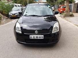 Maruti Suzuki Swift LXi, 2006, Petrol