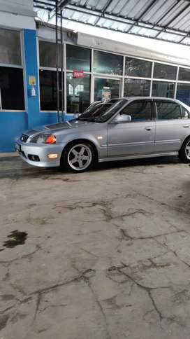 Civic ferio facelife 2000