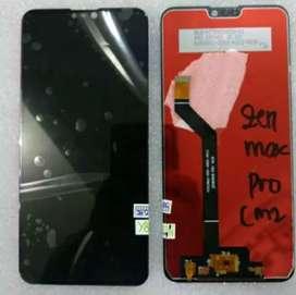LCD ASUS MAX PRO M2