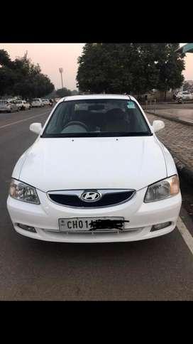 Hyundai Accent GLS 1.6, 2010, Petrol