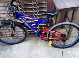 *Morgan mountain  cycle* urgently sell