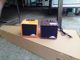 Amplifier jtj new