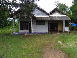 Rumah 2000 m Pinggir Jalan Kota Dekat Tol Serang Timur