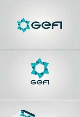 Jasa Desain Logo Brosur Kemasan Kop Profil Banner Design 408622