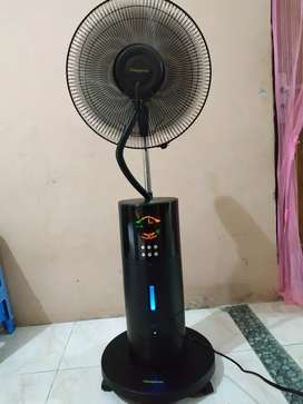 Misty Fan Kipas Angin Air Embun Kangaroo Like New