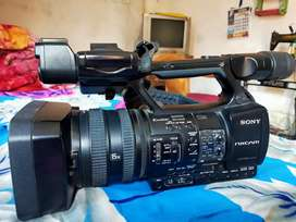 Sony Nx1Camcorder