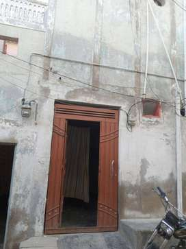 House For Sale 64 Yds Korangi 1