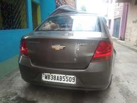 Chevrolet Sail 2014 Petrol Good Condition