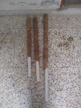 Coir stick is available in reasonable price