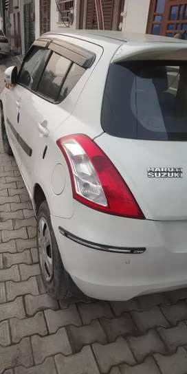Maruti Suzuki Swift 2013 Diesel 76000 Km driving