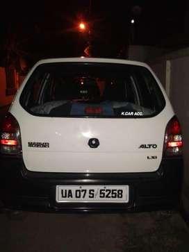 Maruti Suzuki Alto 2007 Petrol 56000 Km Driven