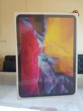 New Ipad Pro 2020 256GB Wifi only Space Grey