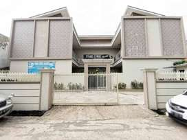New Listing Dijual Kos-kosan Cantik Jln Silaberanti Plaju Palembang