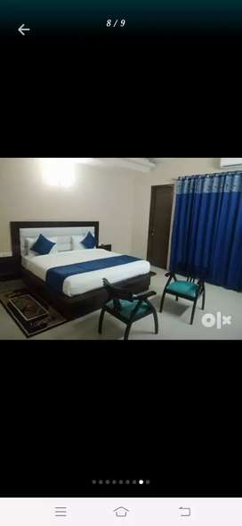 3BHK FULLY FURNISHED FOR RENT NEAR 46 SECTOR HUDA MARKET GURGAON