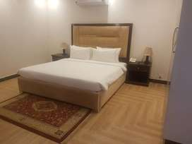 Luxurious Furnished serviced Apartment for long or short stay