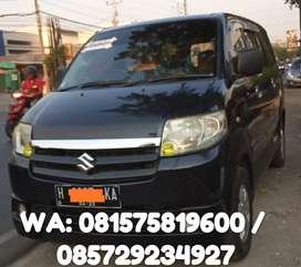 Suzuki APV ARENA GL