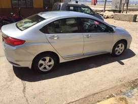 Excellent 1st Owner Honda City 1.5 V Manual Petrol Rs 7,95,000/-