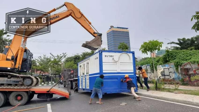 Container Modifikasi Harga Hemat Spek Lengkap