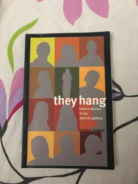 They Hang by Syeda S Hameed