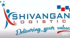 Parcel delivery boys for Dehradun