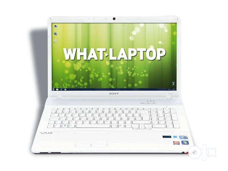 Sony Laptop i3 havi duty Gaming only 14000 me laptop Holsalar in Varan